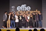 Ceremonia Effie Awards Colombia 2018